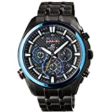 Casio Edifice Red Bull Racing EFR-537RBK-1AER Mens Chronograph Highly Limited Edition