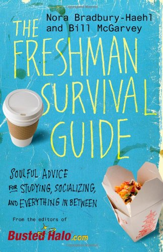 freshman year survival guide In theory, that first year of college sounds great — no parents, no rules, no  problems in practice, the transition from high school to college can.