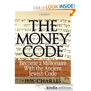 Become a Millionaire With the Ancient Jewish Code