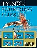 Tying the Founding Flies