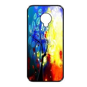 Vibhar printed case back cover for Xiaomi Redmi 1s CelebrationNight