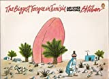 The Biggest Tongue in Tunisia and Other Drawings (0140072209) by Kliban, B.