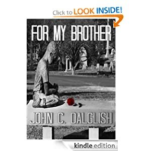For My Brother (Det. Jason Strong Novellas #3)