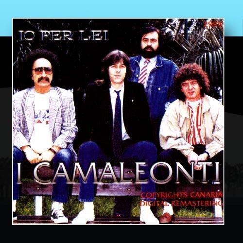 I Camaleonti - Io Per Lei - Zortam Music