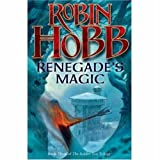 Robin Hobb The Soldier Son Trilogy (3) - Renegade's Magic