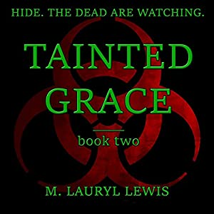 Tainted Grace Audiobook
