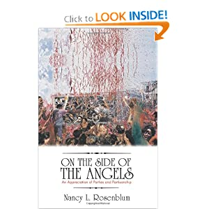 Mon premier blog page 2 on the side of the angels an appreciation of parties and partisanship nancy l fandeluxe Gallery