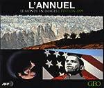 L'annuel : Le monde en images