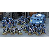 Space Marine Battleforce Warhammer 40k