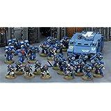 Space Marine Battleforce Warhammer 40k