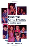 img - for Identifying Gifted Students: A Practical Guide book / textbook / text book