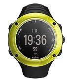 Suunto Men's Ambit2 SS019211000 Black Rubber Quartz Watch with Digital Dial