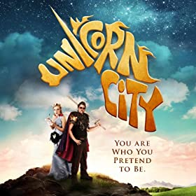 Unicorn City Soundtrack