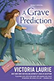 img - for A Grave Prediction: A Psychic Eye Mystery book / textbook / text book