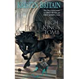 "The High King's Tomb: Book Three of the Green Ridervon ""Kristen Britain"""