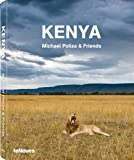 Kenya (English, German, French, Spanish and Italian Edition)
