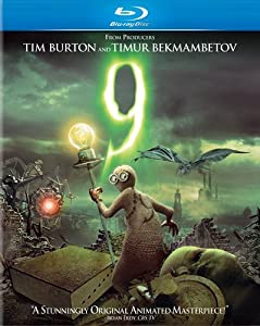 9 Blu-ray from Universal Studios