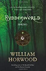 Hyddenworld: Spring: Spring (Hyddenworld Quartet 1) (Bk. 1)