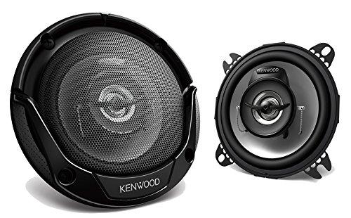 Kenwood KAC-8406 4-Channel Car Amplifier Price in India | Buy