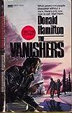 The Vanishers (0449129675) by Hamilton, Donald