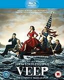 Veep - Season 3 [Blu-ray] [2015] [Region Free]