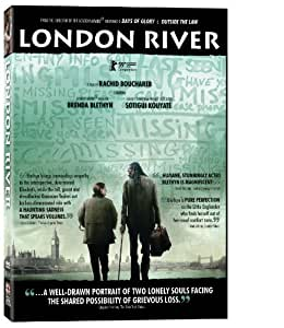 London River [Import]