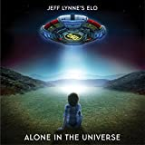 Jeff Lynne's ELO - Alone In The Universe (Amazon U.S. Deluxe Exclusive)