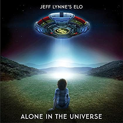 Jeff Lynne's E L O - Alone In The Universe