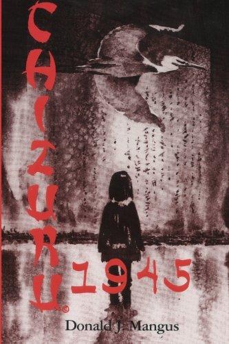 Chizuru 1945: 1000 Winter Cranes