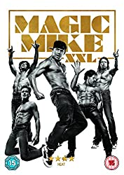 Magic Mike XXL [DVD] [2015]