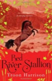 img - for Red River Stallion book / textbook / text book