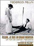echange, troc Fellini, je suis un grand menteur - 2 DVD