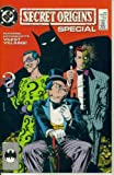 Secret Origins Special #1 : Batmans Vilest Villians - The Riddler, Two-Face, and the Penguin (DC Comics)