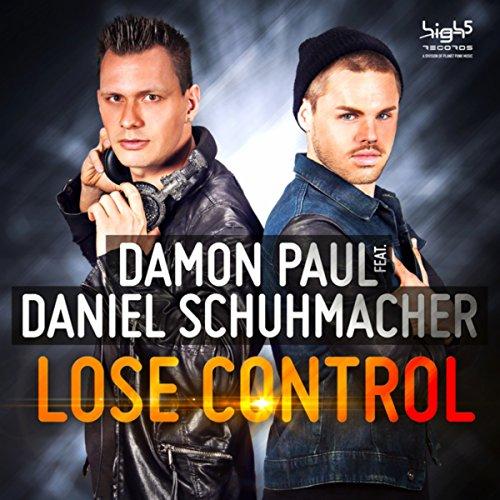 Damon Paul feat Daniel Schuhmacher - Lose Control-WEB-2014-ZzZz Download