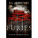 FURIES : An Ancient Alexandrian Thriller ~ D.L. Johnstone