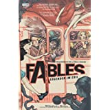 "Fables, Bd. 1: Legenden im Exilvon ""B. Willingham"""