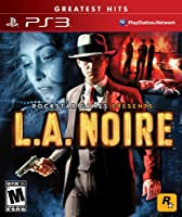 L.A. Noire - PS3 [Digital Code] by Sony PlayStation Network