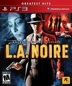 LA Noire by Take 2
