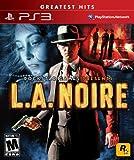 La Noire - Playstation 3