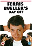 Ferris Bueller's Day Off [Import anglais]