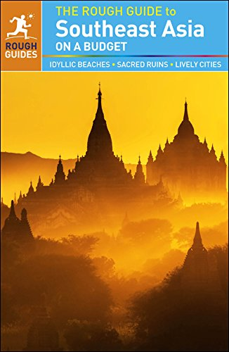 Various - The Rough Guide to Southeast Asia On A Budget
