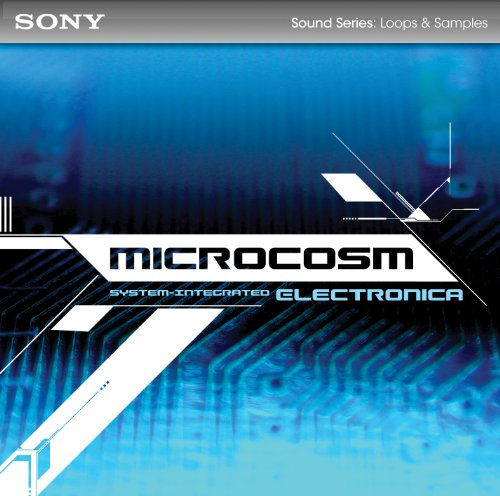 Microcosm: System-Integrated Electronica [Download]