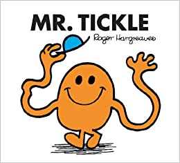 Mr. Tickle (Mr. Men and Little Miss Book 1) - Kindle edition by Roger