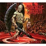 echange, troc Suicidal angels - Bloodbath ltd edition