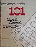 img - for 101 Great Gospel Favorites book / textbook / text book