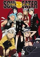 アニメ「ソウルイーター」の廉価版BD-BOXが2月リリース