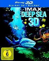 IMAX: Deep Sea 3D