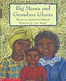 Big mama and Grandma Ghana