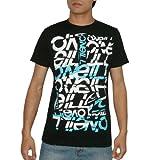 Mens O'Neill Crew-Neck Skate & Surf T Shirt / Tee - Black