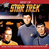 Original Soundtrack Best Of Star Trek, The [Digipak]